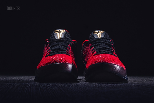 Get Up Close and Personal with The Nike Kobe 11 4