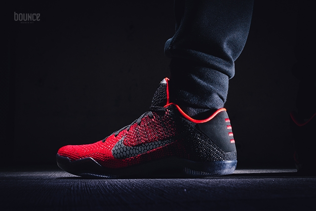 Get Up Close and Personal with The Nike Kobe 11 9