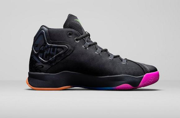 Jordan Brand Unveils the Melo M11 2