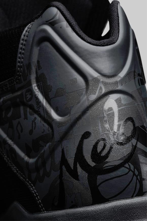 Jordan Brand Unveils the Melo M11 7