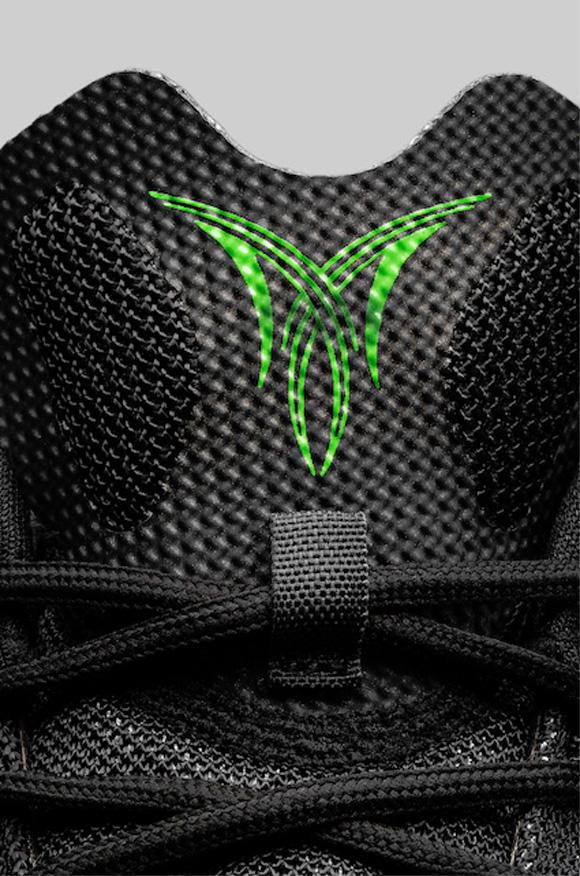 Jordan Brand Unveils the Melo M11 8