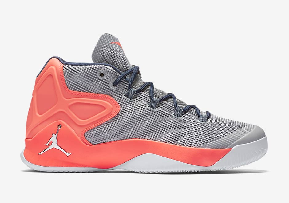 The Jordan Melo M12 is Almost Here