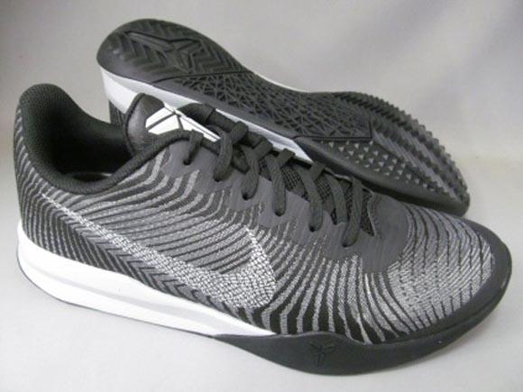 Nike KB Mentality 2 3