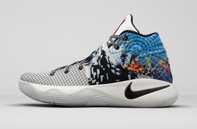 Nike Kyrie 2 'Effect' - Available Now