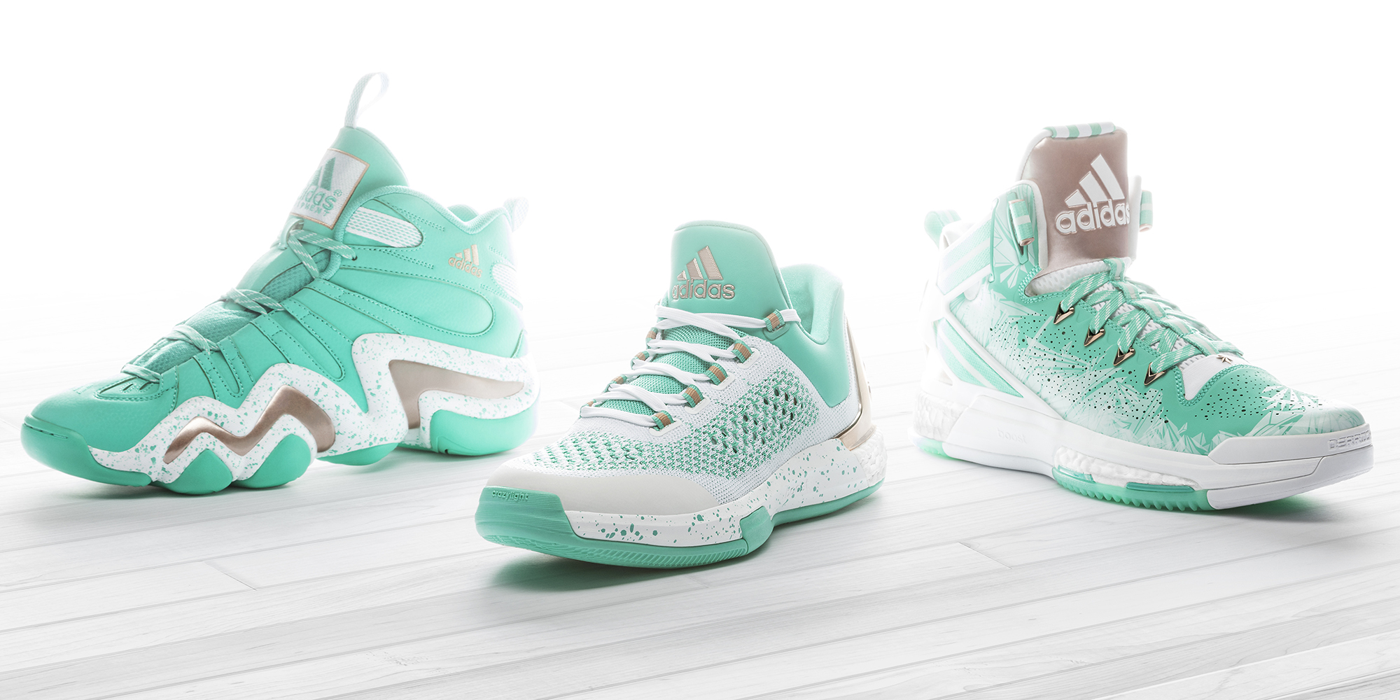 adidas Hoops Unveils 2015 Christmas Collection 1