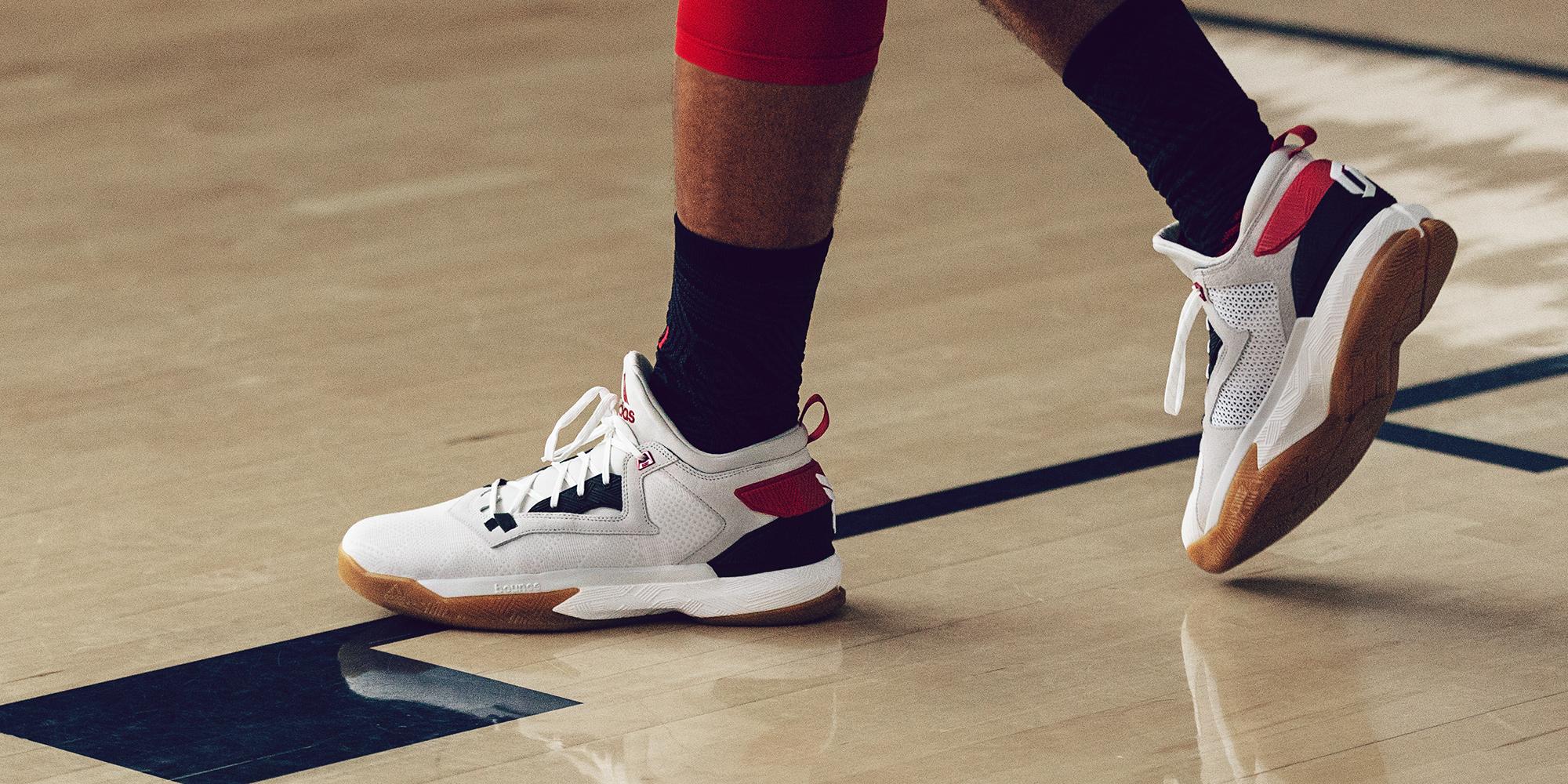 adidas Officially Unveils the adidas D Lillard 2 11