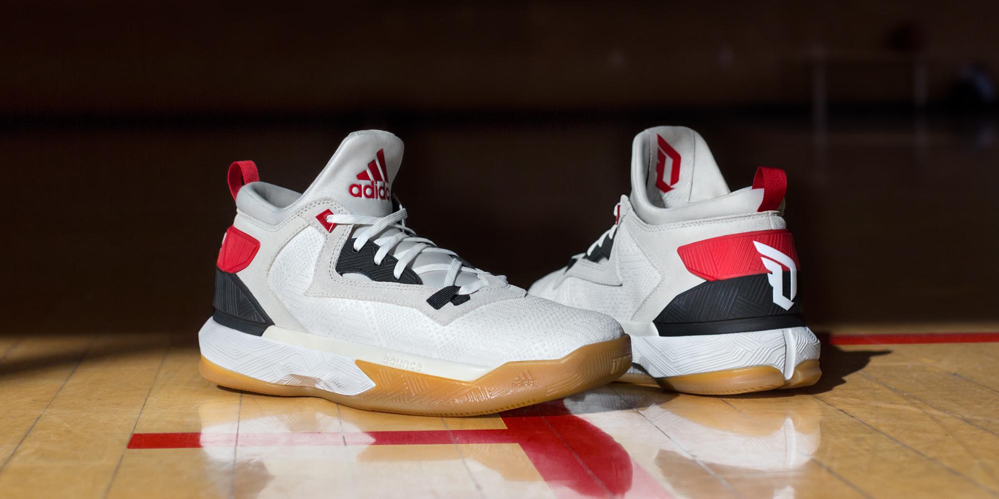 adidas Officially Unveils the adidas D Lillard 2 7