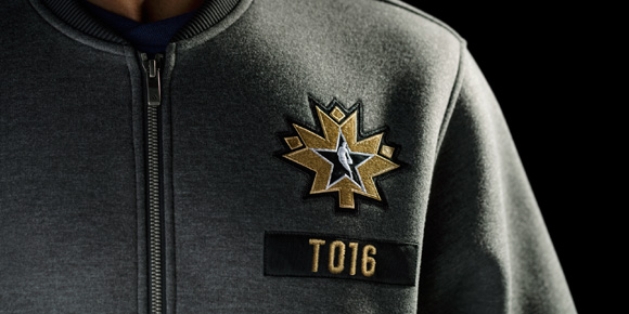 adidas and NBA Unveil NBA All-Star Uniforms for 2016 10