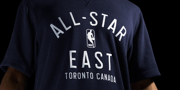 adidas and NBA Unveil NBA All-Star Uniforms for 2016 13