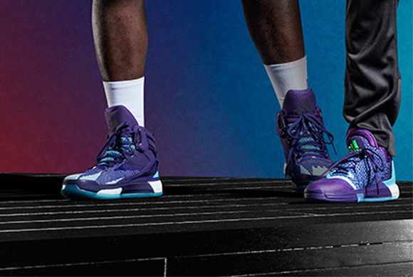 adidas and NBA Unveil NBA All-Star Uniforms for 2016 14