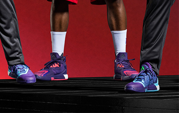 adidas and NBA Unveil NBA All-Star Uniforms for 2016 16