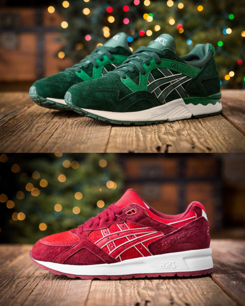 asics holiday pack 2015 2
