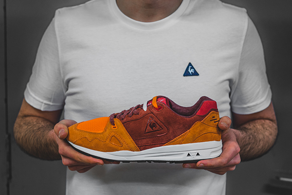 hanon le coq sportif lcs r1000 french jersey 1