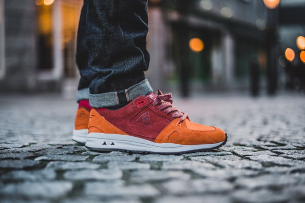 hanon le coq sportif lcs r1000 french jersey 7