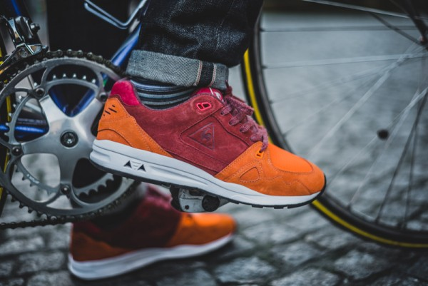 hanon le coq sportif lcs r1000 french jersey 8