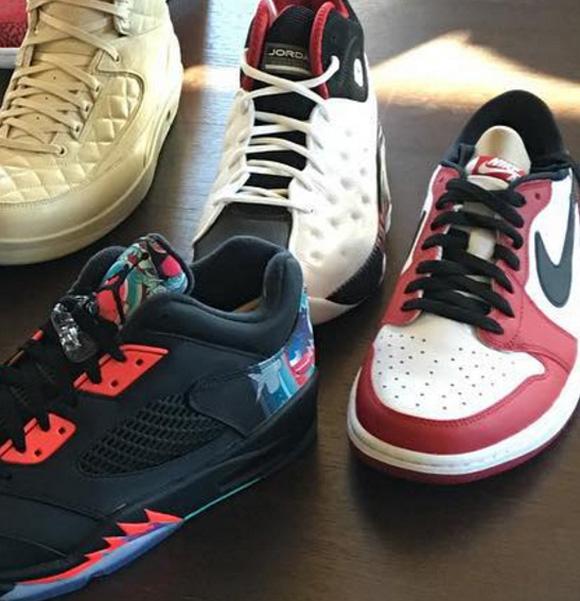 Air Jordan 1 Retro Low OG 'Chicago' to Release 1