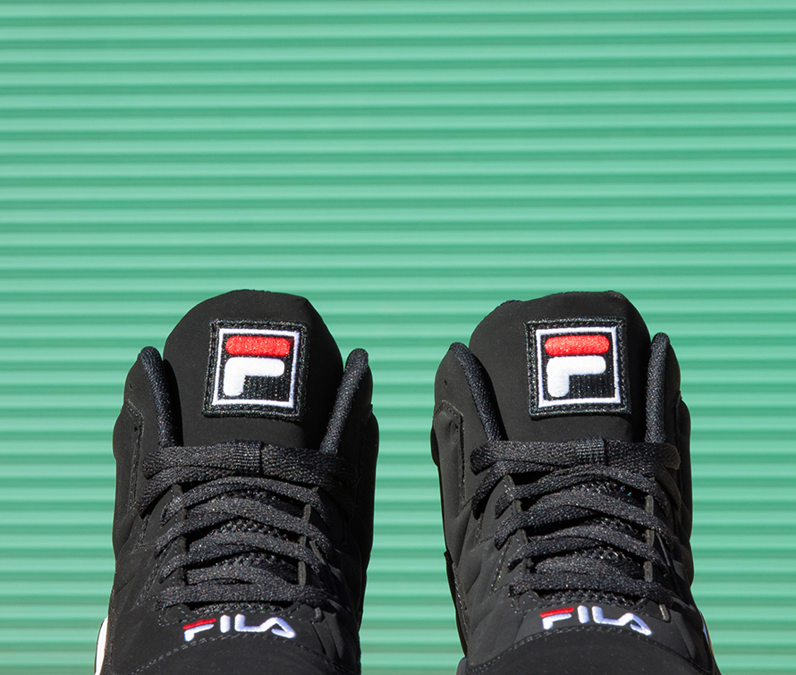 FILA under the lights pack 12