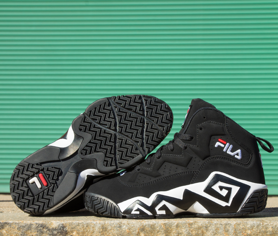 FILA under the lights pack 13