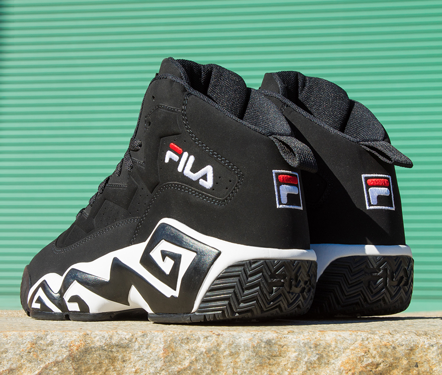 FILA under the lights pack 14