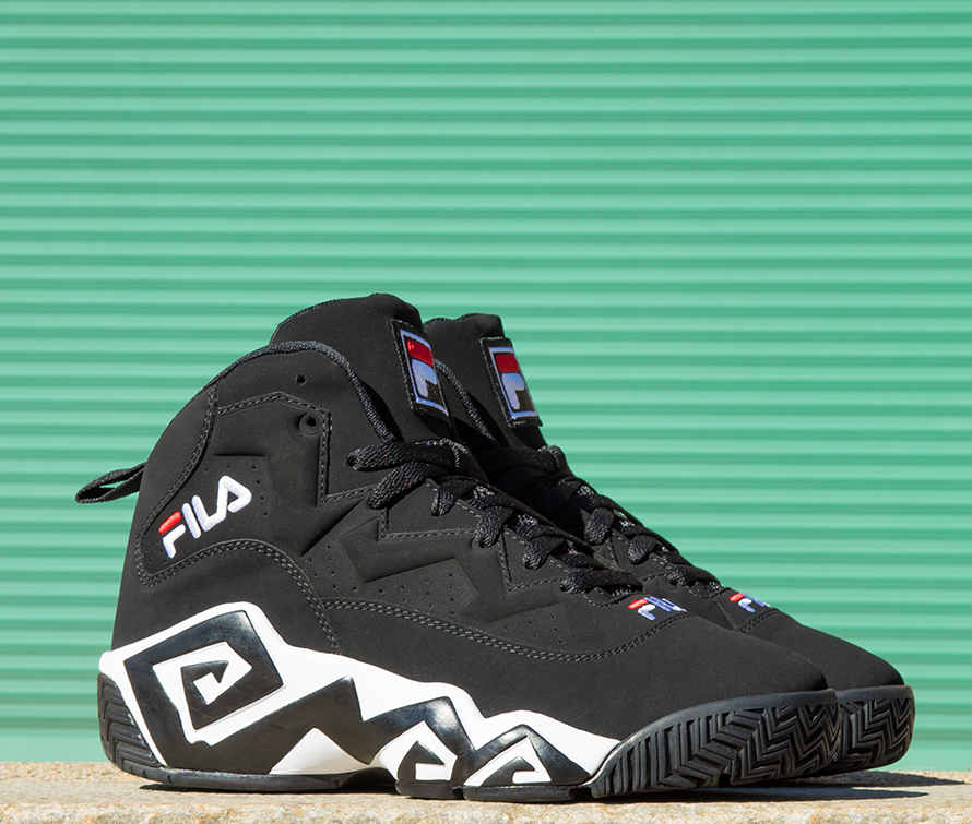FILA under the lights pack 15
