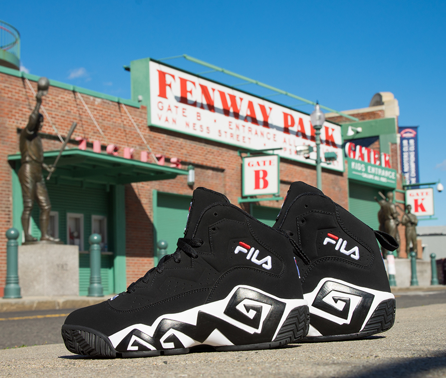FILA under the lights pack 2