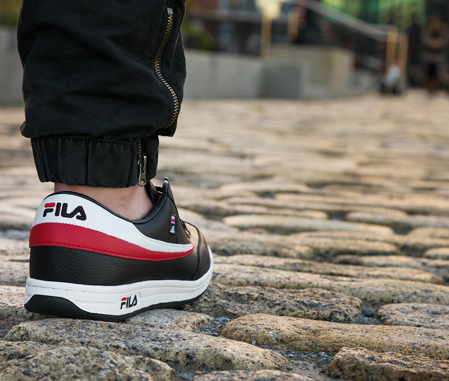 FILA under the lights pack 28