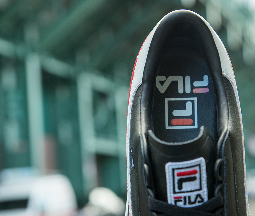 FILA under the lights pack 29