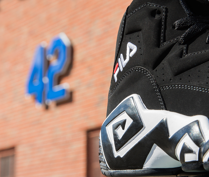 FILA under the lights pack 3