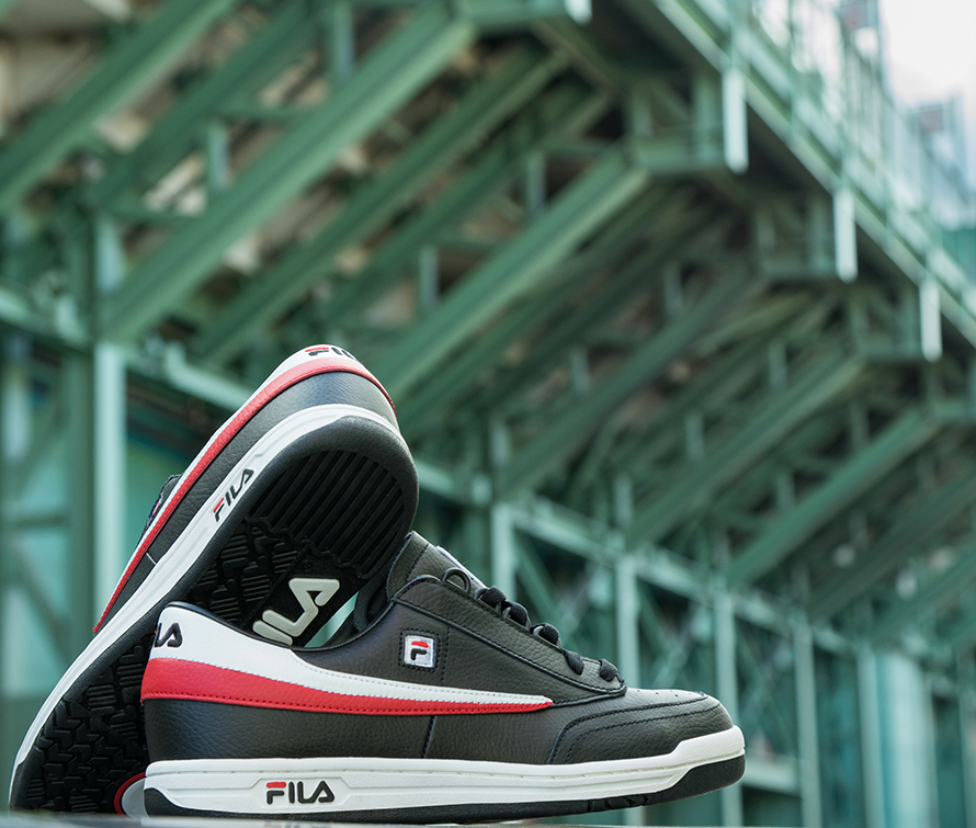FILA under the lights pack 33