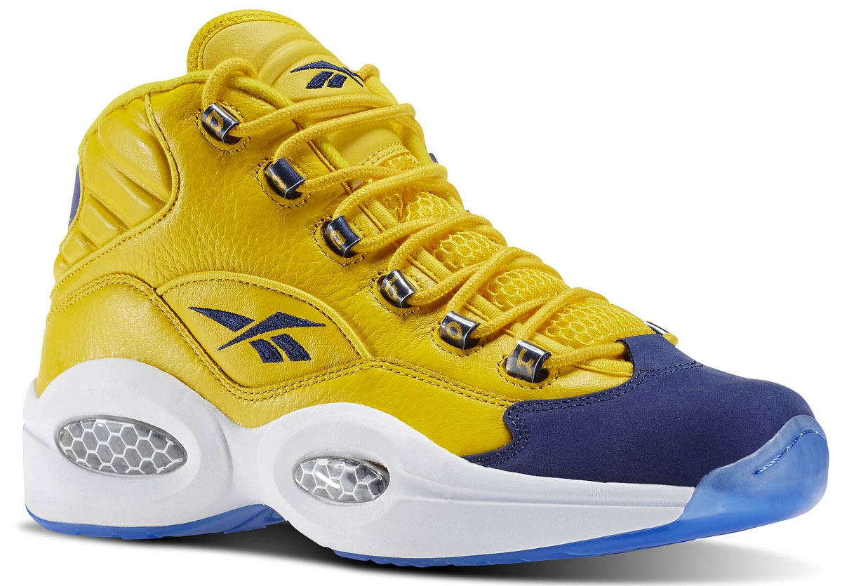 Get an Official Look at The Reebok Question 'All-Star' 1