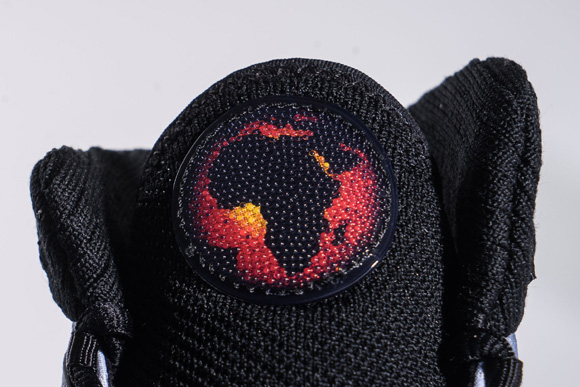 Get up Close and Personal with the Air Jordan XXX (30) 5