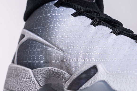 Get up Close and Personal with the Air Jordan XXX (30) 9