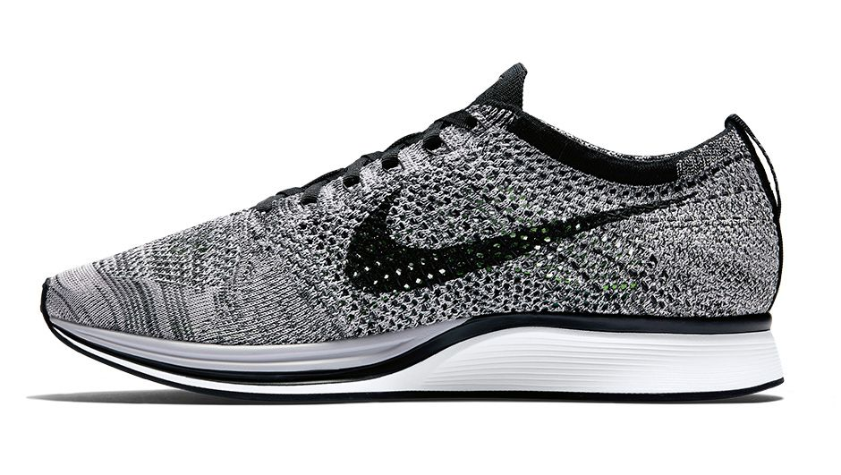 Yourself A Nike Flyknit Racer