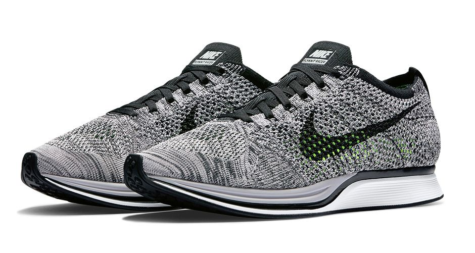 Like Cookies & Cream? Have Yourself A Nike Flyknit Racer-4