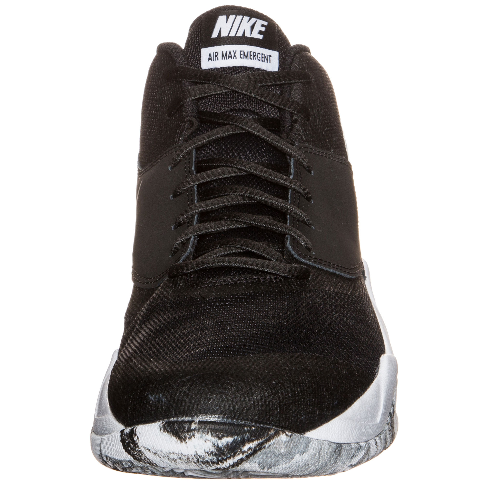 Nike Air Max Emergent Basketballschuh Herren 818954 001 10