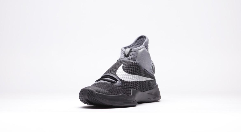 Nike HyperRev 2016 Black: Metallic Silver 3
