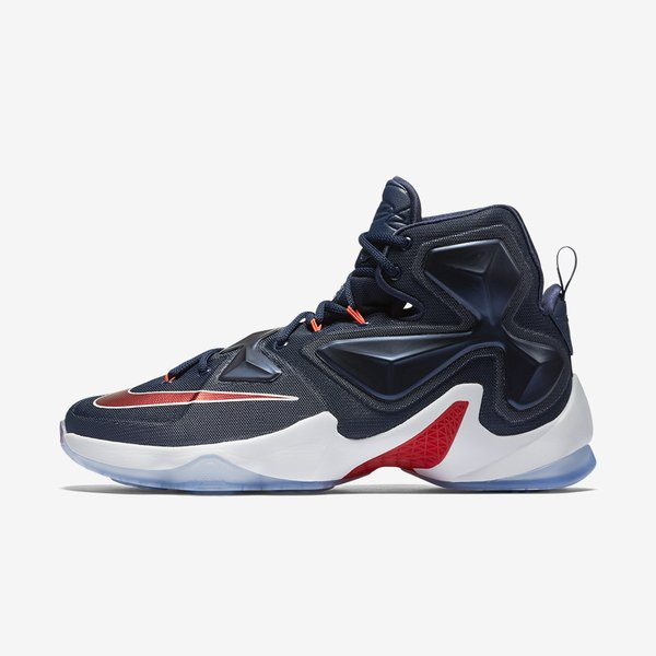 Nike LeBron 13 usa team independence