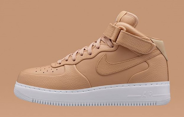 Nike Air Force 1 Mid Archives WearTesters