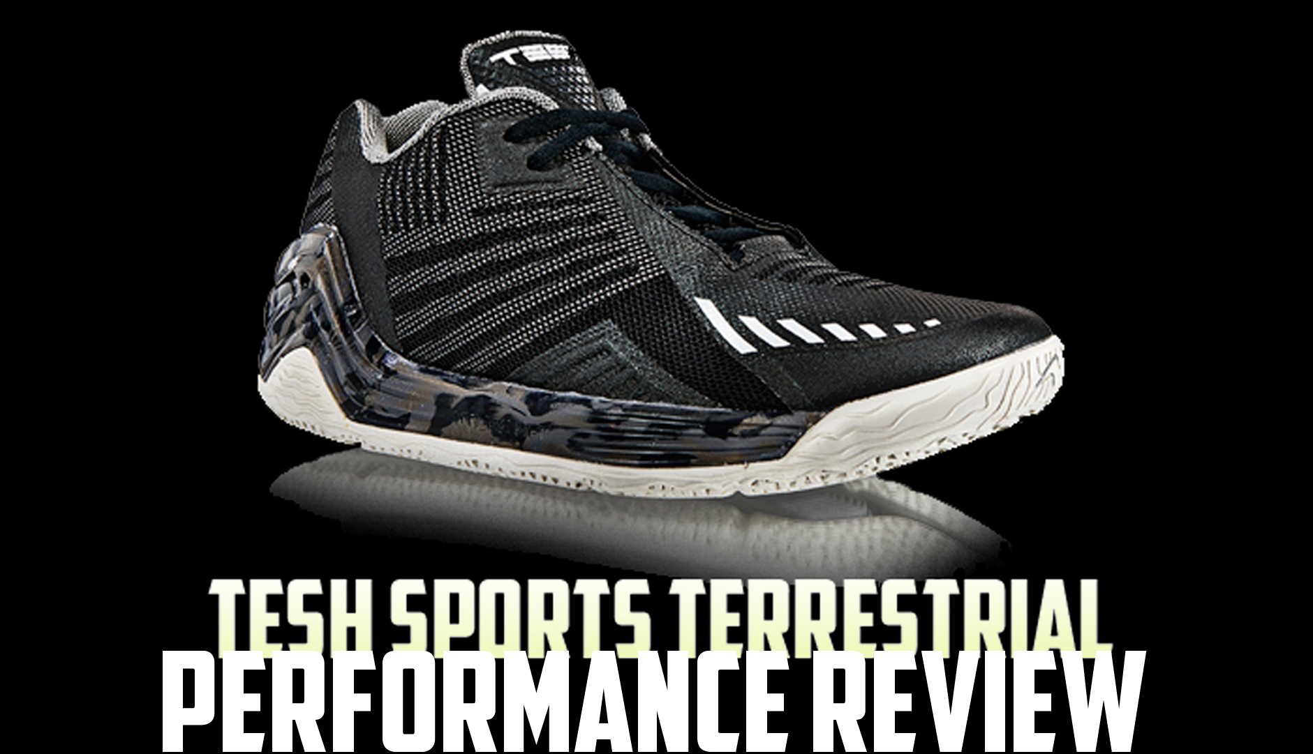 TESH Terrestrial Performance Review Main