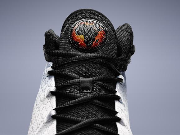 The Air Jordan XXX (30) Has Been Unveiled 10