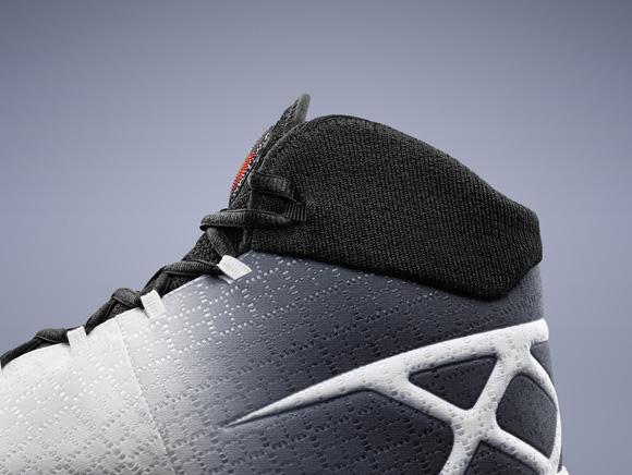 The Air Jordan XXX (30) Has Been Unveiled 11