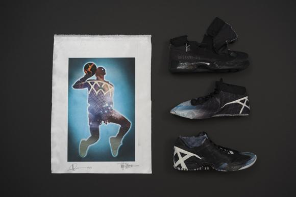 The Air Jordan XXX (30) Has Been Unveiled 13