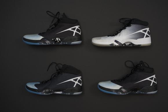 The Air Jordan XXX (30) Has Been Unveiled 14