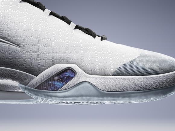 The Air Jordan XXX (30) Has Been Unveiled 6
