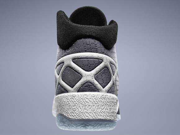 The Air Jordan XXX (30) Has Been Unveiled 8