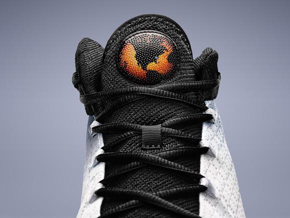 The Air Jordan XXX (30) Has Been Unveiled 9