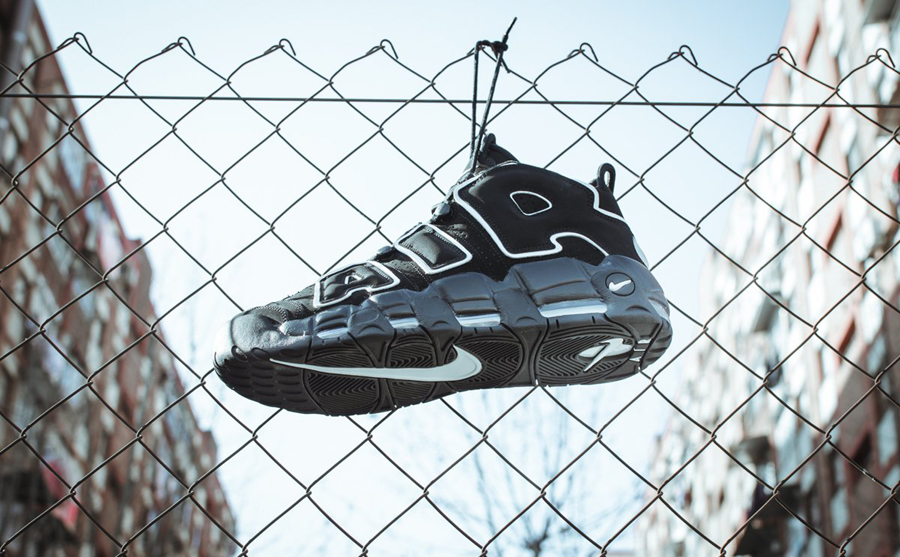 The Nike Air More Uptempo Turns 20 1