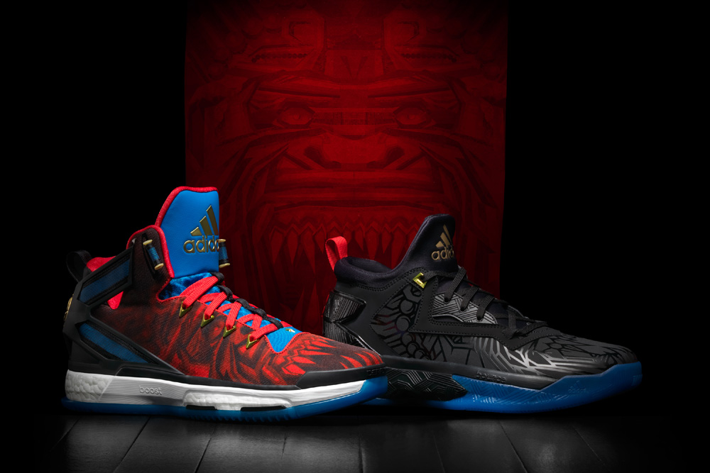 adidas Celebrates Year of the Fire Monkey with Chinese New Year Collection 1