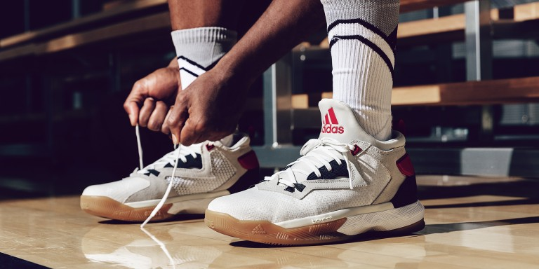 adidas D Lillard 2 Performance Review 4