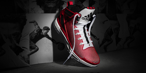adidas Just Unveiled Two New Home and Away Editions of the D Rose 6 1
